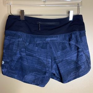 Women's Lululemon Shorts 6